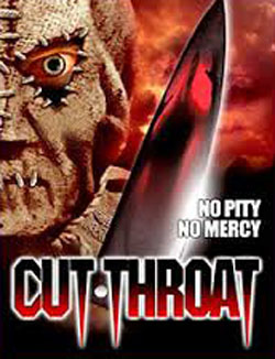 cut throat cover