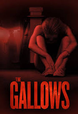 gallows cover