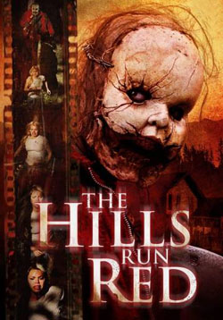 hills run red cover