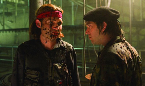lost boys thirst brothers