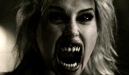 lostboysthirst female vamp