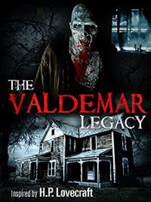 valdemar legacy cover