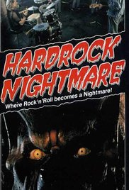 hardrock nightmare cover