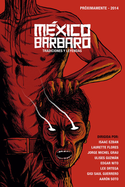 mexico barbaro cover