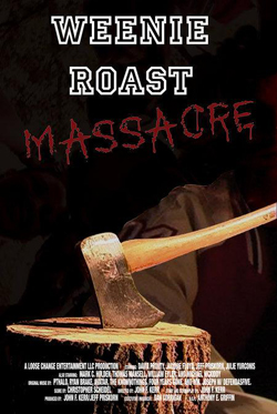 weenie roast massacre cover