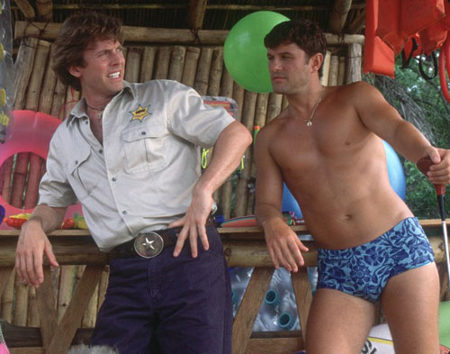 club dread square shorts