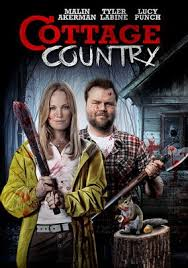cottage country cover