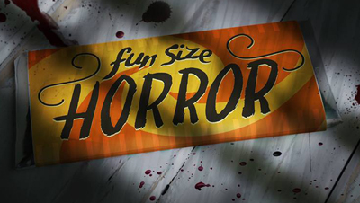 fun size horror 2 cover