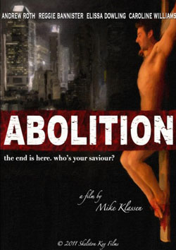 abolition cover