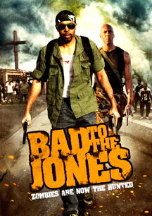 bad to the jones cover