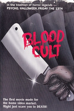 blood cult cover