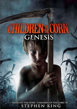 childre of the corn genesis cover