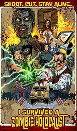i survived zombie holocaust cover