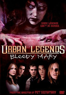 urban legends bloody mary cover