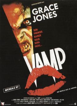 vamp cover