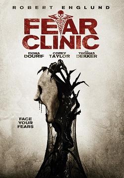 fear clinic cover