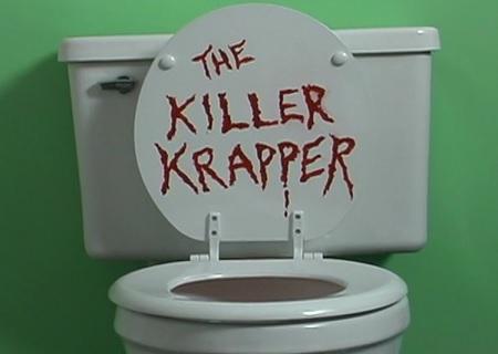 killercrapper toilet