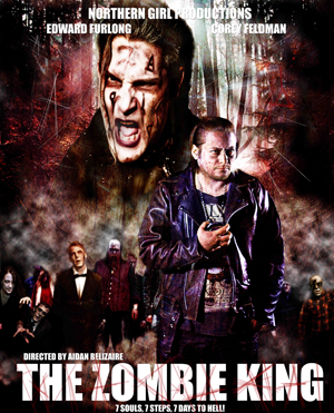 zombie king cover