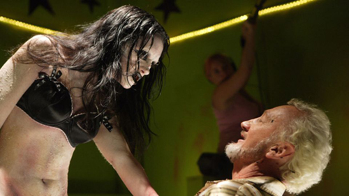 zombies vs strippers englund