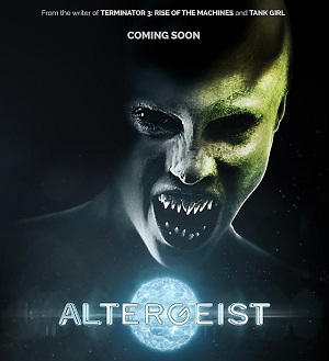 altergeist cover