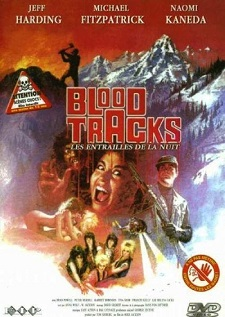 blood tracks cover