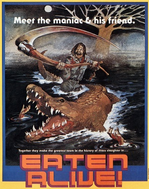eaten alive cover