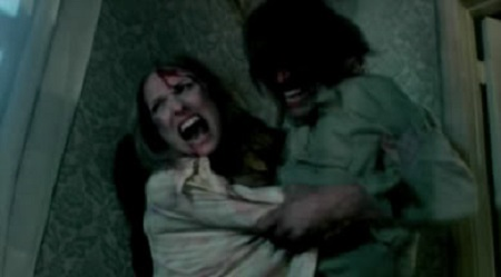 eaten alive marilyn burns