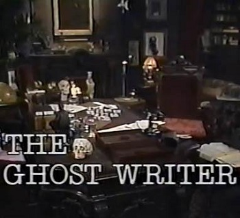 ghost writer cover