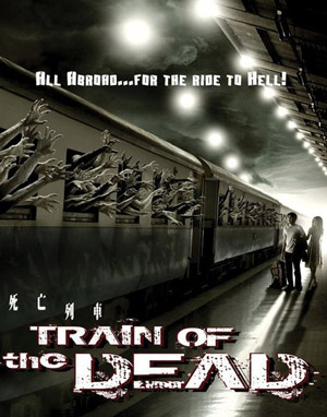 train of dead cover