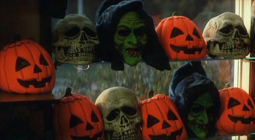 halloween 3 masks