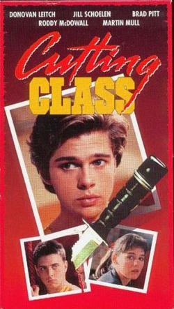 cutting class cover