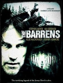 barrens cover