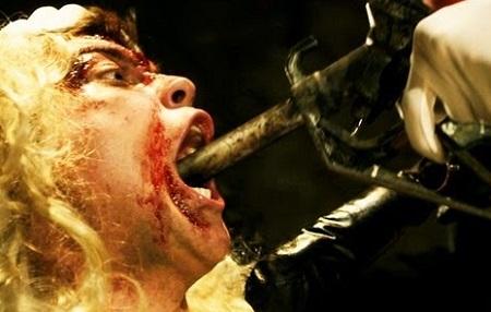 inbred teeth torture