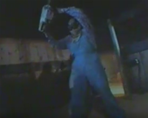 night brings charlie chainsaw