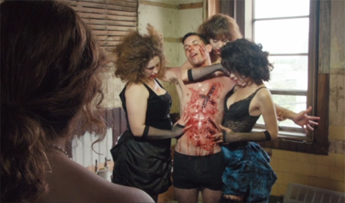 flesh for inferno nunbabes