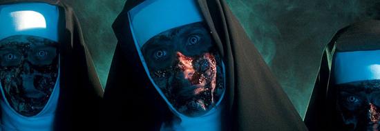 flesh for inferno nuns