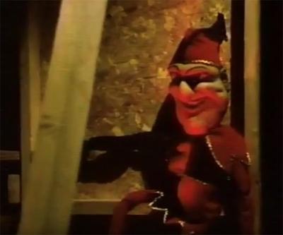skullduggery puppet