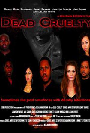 dead cruelty cover