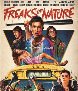 freaks of nature cover