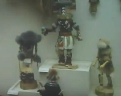 ghost dance dolls