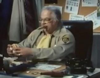 honeymoon horror sheriff