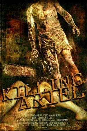 killing ariel cover