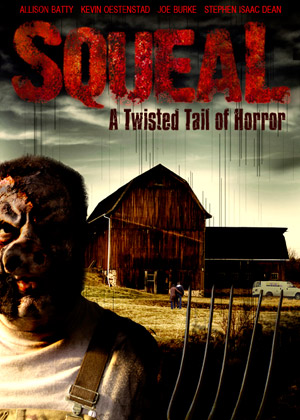 squeal cover