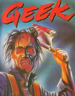 geek cover