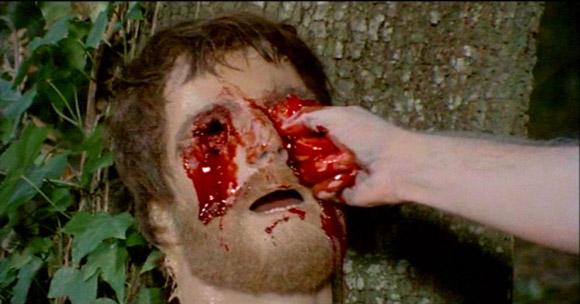 zombie holocaust eyes