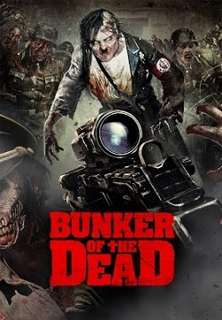 bunker of the dead cover