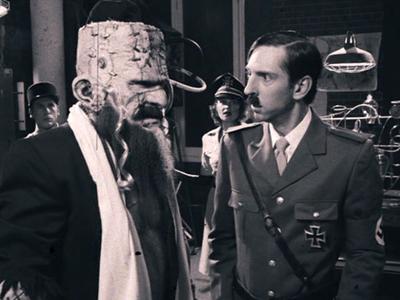 chillerama nazi