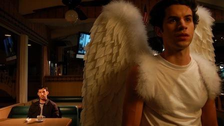 pornography a thiller angel