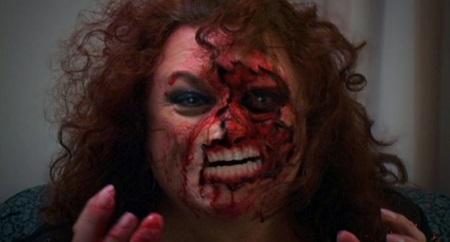 slices of life rowe zombie