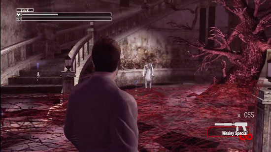 deadly premonition otherworld 2